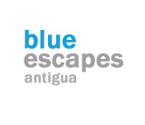 blue escapes logo