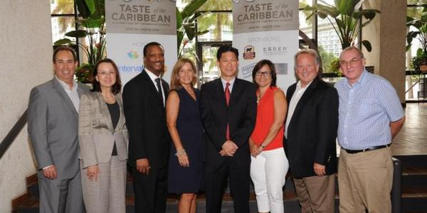 chta elects new slate of officers led by emil lee of stmaarten for 2014 2016